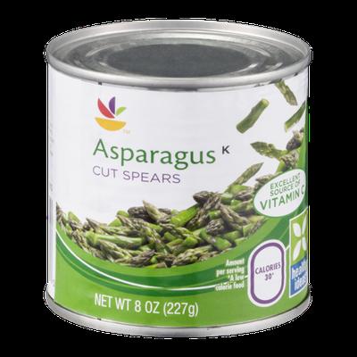 Ahold Asparagus Cut Spears