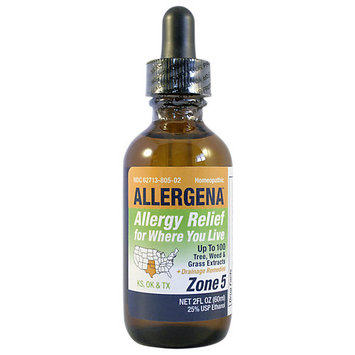 Progena Meditrend Allergena GTW (Zone 5) 2oz