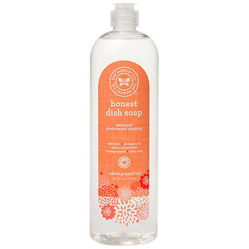 The Honest Company 26.5-oz White Grapefruit Dish Soap THC:19487R