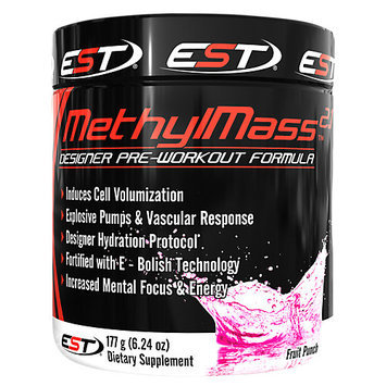 Est Methyl Mass 2.1