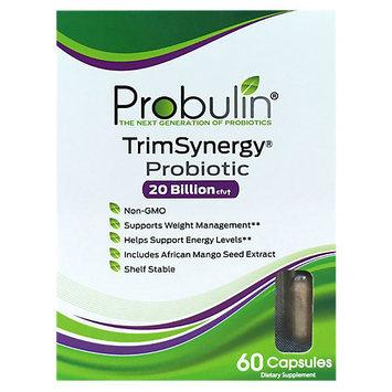 Probulin - TrimSynergy - 60 Capsules