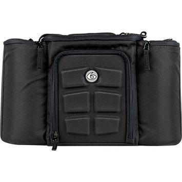 6 Pack Fitness(tm) Innovator 300 - Stealth Black