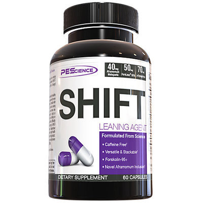 PEScience: Shift Ultimate Leaning Agent