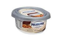 Philadelphia Cream Cheese Spread Pumpkin Spice