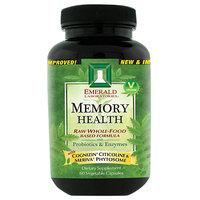 Emerald Labs - Memory Health - 60 Vegetarian Capsules