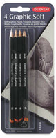 Derwent Graphic Pencil 6b