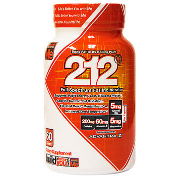 Muscle Elements 212 Full Spectrum Fat Incinerator