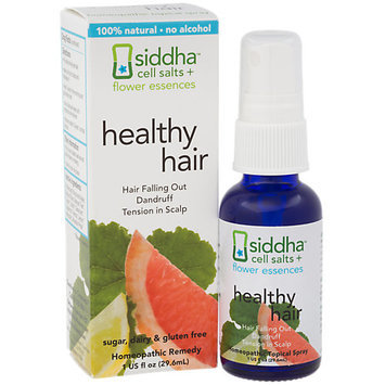 Healthy Hair Siddatech 1 fl oz Liquid