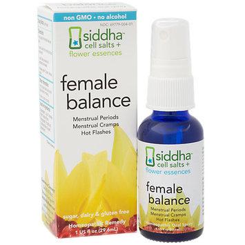 Female Balance Siddatech 1 fl oz Liquid
