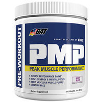 GAT PMP Berry Blast - 30 Servings