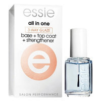 Essie nail care essie Nail Care - All In One 3-Way Glaze