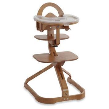 Svan Signet Essential Wooden Youth High Chair - Cherry