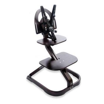Svan Signet Essential Wooden Youth High Chair - Espresso