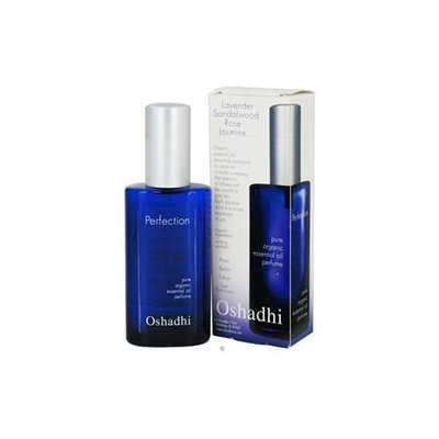 Oshadhi - Perfection Pure Organic Essential Oil Perfume - 50 ml.