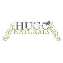Hugo Naturals Sea Salt and Sugar Scrub Sea Fennel and Passionflower - 9 oz