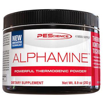 PES 6140036 Alphamine Appletini 84 Scoops