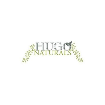 Hugo Naturals - Dead Sea Salt Scrub Calming French Lavender - 9 oz.