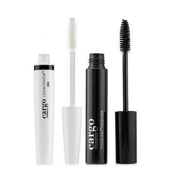 CARGO 2-pc. Lash Booster Kit Mascara Gift Set (Black)
