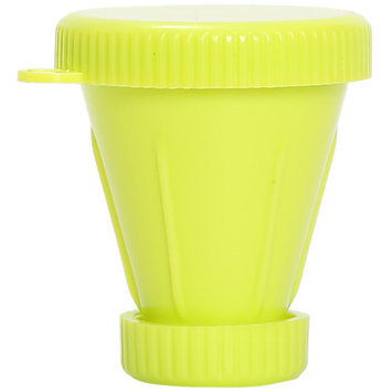 Powder Jet Mini Funnel Lime