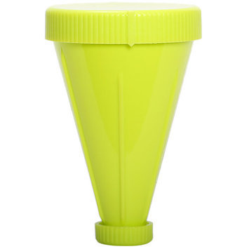 Powder Jet Funnel Lime