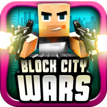 Lora Flora Block City Wars