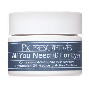 Prescriptives All You Need+ For Eyes Continuous Action 24-Hour Moisture