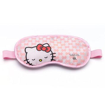 Earth Therapeutics Hello Kitty Satin Sleep Mask