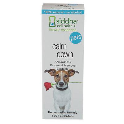 Pets Calm Down Siddatech 1 fl oz Liquid