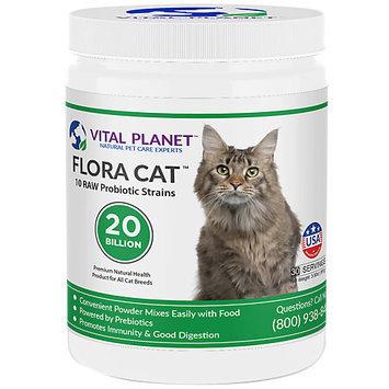 Flora Cat Daily Care 20 Billion Vital Planet 22.7 grams Powder