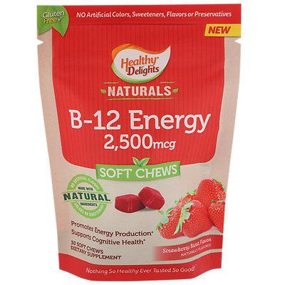 Healthy Delights Naturals B12