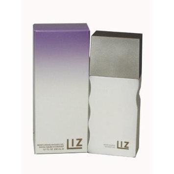 Liz (new) By Liz Claiborne For Women. Shower Gel 6.7-Ounces
