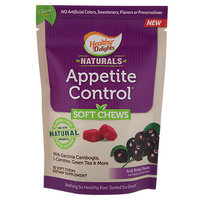 Healthy Delights Naturals Appetite Control Chews