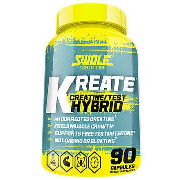 Swole Sports Nutrition Kreate