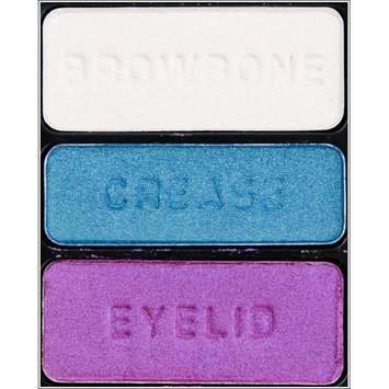 Markwins Coloricon Shadow Trio I'm Feeling Retro (3-pack)