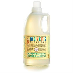 Mrs. Meyer's Clean Day Baby Blossom Laundry Detergent