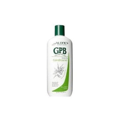 Aubrey Organics - GPB Glycogen Protein Balancing Conditioner - 11 oz.