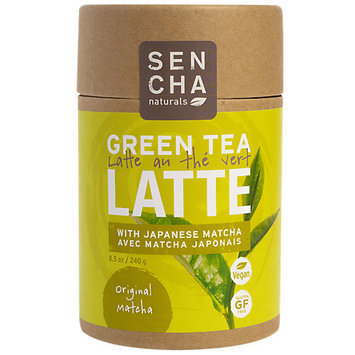 Sen Cha Naturals Original Green Tea Latte with Matcha
