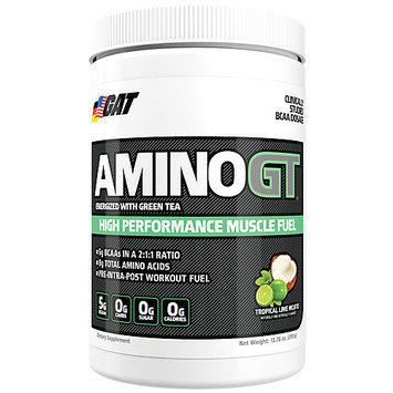 GAT Amino GT Tropical Lime Mojito - 390 grams