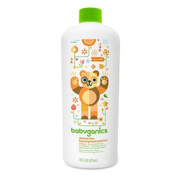 BabyGanics Hand Sanitizer Tangerine Refill - 16 oz.