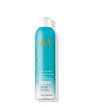 Moroccanoil® Dry Shampoo Light Tones