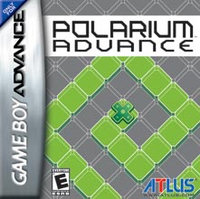 Atlus U.S.A Polarium Advance