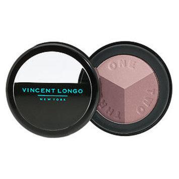 Vincent Longo One Two Three Trio Eyeshadow