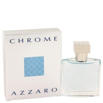 CHROME by Loris Azzaro Eau De Toilette Spray 1 oz