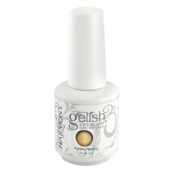 Harmony Gelish Uv Soak Off Gel Polish -Allure (0.5 Oz)
