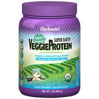 BlueBonnet Organic Super Earth VeggieProtein Vanilla, 1LB