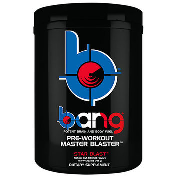 Vpx vital Pharmaceuticals Bang Master Blaster