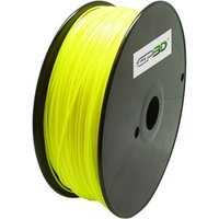 GP3D - Yellow - ABS-1.75mm-3D Filament - Yellow