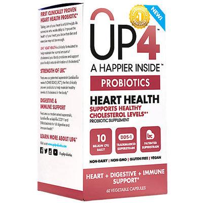 U.a.s.laboratories UP4 Heart Health