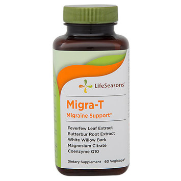 Life Seasons MigraT Migraine Support