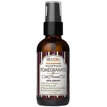 Shea Terra Organics Cold Pressed Egyptian Pomegranate Oil